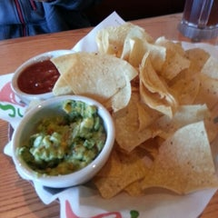Photo taken at Chili's Grill & Bar by Tina F. on 1/16/2013