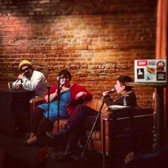 Photo taken at The Reddstone by Zach B. on 3/13/2013