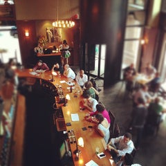 Photo taken at Meadhall by Dan N. on 10/5/2012