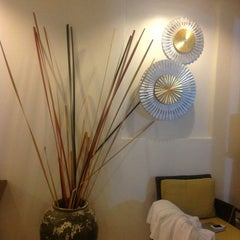 Photo taken at P-Tree Boutique Hotel by Tata D. on 1/21/2013