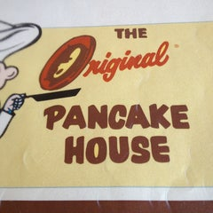 Photo taken at The Original Pancake House by Shalawn Lovey W. on 3/20/2013