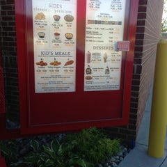 Photo taken at Chick-fil-A by GoLacey Go on 6/29/2013
