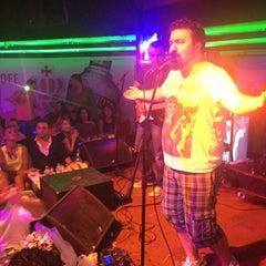 Photo taken at Club Aqua by İlker K. on 6/8/2013