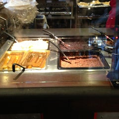 Photo taken at Willy's Mexicana Grill #16 by Beth D. on 1/28/2013
