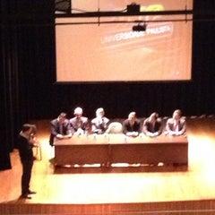 Photo taken at Universidade Paulista (UNIP) by Don M. on 9/24/2012