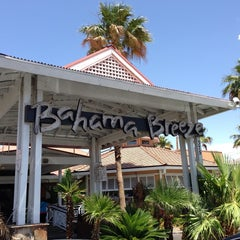 Photo taken at Bahama Breeze by Dave H. on 5/28/2013