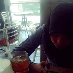 Photo taken at Barong Cafe by Dicky P. on 5/10/2013