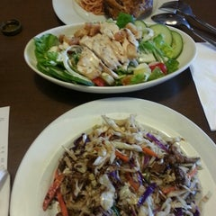 Photo taken at Barcelos Flame Grilled Chicken by SuzAnna G. on 2/23/2013
