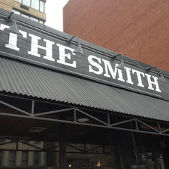Photo taken at The Smith by Zach Peak P. on 12/1/2012