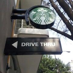 Photo taken at Starbucks by Fraustomar S. on 2/27/2013