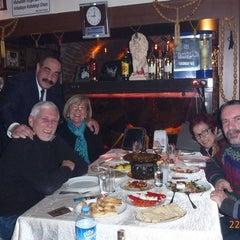 Photo taken at Sahin Tepesi - Kabadayi Besir'in Yeri by Şevket C. on 3/12/2013