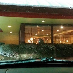 Photo taken at Denny's by Mia M. on 12/27/2012