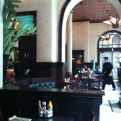 Photo taken at 1886 Café & Bakery by Tori R. on 3/27/2013
