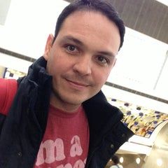 Photo taken at Food Court by Alejandro S. on 2/11/2013