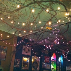 Photo taken at The Wine Cafe by Mary K. on 1/9/2013