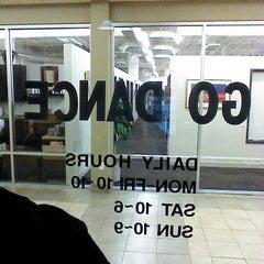 Photo taken at Go Dance Studio by John E. on 1/19/2013