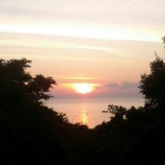 Photo taken at Dusit Buncha Resort by Eugene G. on 1/14/2013