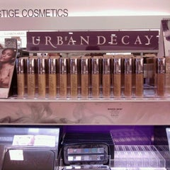 Photo taken at ULTA Beauty by Nichole C. on 7/26/2012