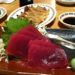 Photo taken at Bistro Yokohama by Michele M. on 5/13/2012