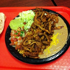 Photo taken at Beto's by Edna L. on 6/22/2013