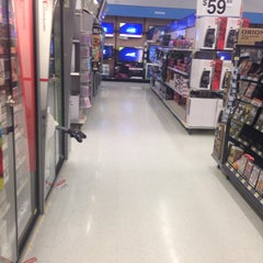 Photo taken at Walmart Supercenter by David T. on 7/27/2013