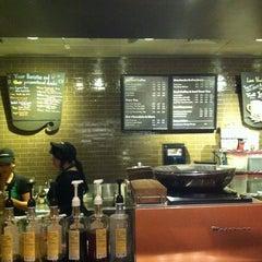 Photo taken at Starbucks by Nathaniel G. on 2/2/2013
