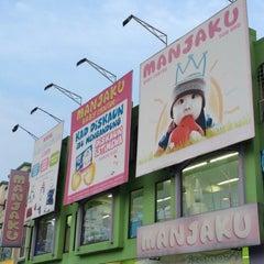 Photo taken at Manjaku Baby Centre by NAQSZADA on 1/20/2015