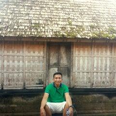 Photo taken at Desa Adat Tradisional Penglipuran (Balinese Traditional Village) by Adi S. on 9/4/2015
