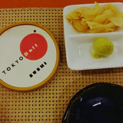 Photo taken at Tokyo Deli by Ron N. on 8/2/2015