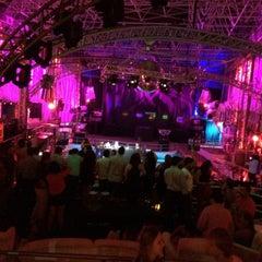 Photo taken at Privilege Ibiza by Simon B. on 10/3/2014