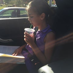 Photo taken at Starbucks by Jenipher F. on 9/18/2015