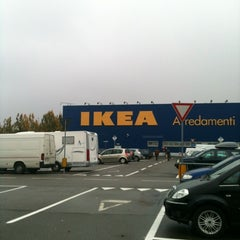 Photo taken at IKEA by Scienza on 11/4/2012