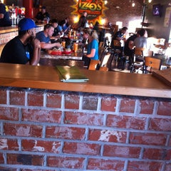 Photo taken at Izzo's Illegal Burrito by Jamie B. on 5/8/2013