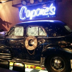 Photo taken at Big Al Capone's by Roberta P. on 9/23/2014