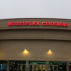 Photo taken at Linden Boulevard Multiplex Cinemas by Mrs. E. on 1/25/2013