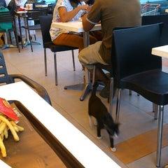 Photo taken at McDonald's by Kristina W. on 10/30/2014