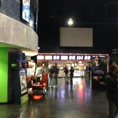 Photo taken at Royal Cinemas by Rami K. on 3/11/2013