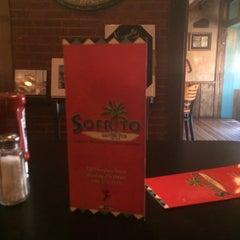 Photo taken at Sofrito Gastro Pub by Reading Eagle-Adam R. on 1/15/2015