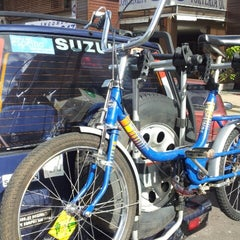 Photo taken at Cycling Bike Sports by Mateus F. on 1/30/2014