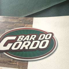 Photo taken at Bar do Gordo by Maria P. on 2/17/2013