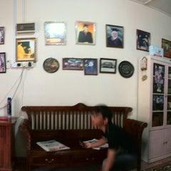 Photo taken at Mak Tim - Sajian Asli Warisan Johor by Razali M. on 10/25/2014