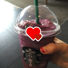 Photo taken at Starbucks by Ka Eun Y. on 4/20/2015