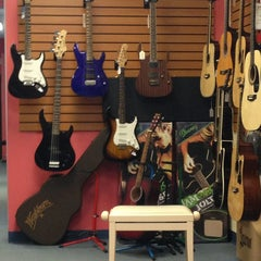 Photo taken at Bigel Music by Becky H. on 3/7/2013