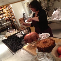 Photo taken at Williams-Sonoma by stephanie on 11/10/2012