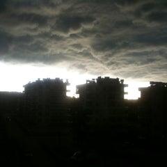 Photo taken at Modern Evler by Kadir E. on 3/17/2013