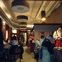 Photo taken at Café Colore by Яна on 1/17/2013