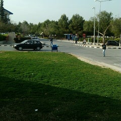 Photo taken at Namport Campus by Mehmet T. on 3/22/2013