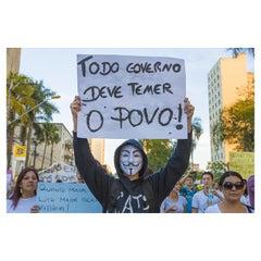 Photo taken at Goiânia by Teo N. on 6/22/2013