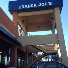 Photo taken at Trader Joe's by Eric S. on 9/22/2013