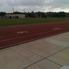 Photo taken at Churchill High School by -Yvonne M. on 5/12/2014